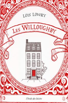 Couverture du livre : Les Willoughby