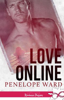 Couverture du livre : Love Online
