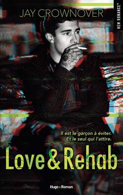 Couverture de Love & Rehab