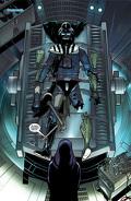 Star Wars : Dark Vador, le seigneur noir des Sith, Tome 1 : L'Élu