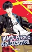 Black Prince & White Prince, tome 13