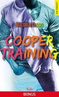 Cooper Training - Bonus