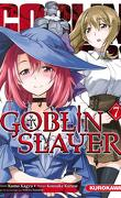 Goblin Slayer, Tome 7