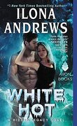Hidden Legacy, Tome 2 : White Hot