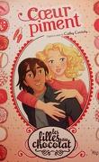 Les Filles au chocolat, Tome 8 : Cœur piment (BD)