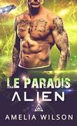 Les Klaskians, Tome 3 : Le Paradis Alien