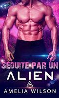 Les Klaskiens, Tome 2 : Séduite par un alien