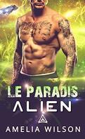 Les Klaskiens, Tome 3 : Le Paradis alien