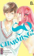 So charming ! Tome 8