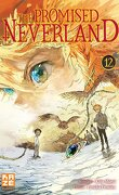 The Promised Neverland, Tome 12 : Le Son du commencement