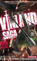 Vinland Saga, Tome 22