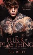 When Rivals Play, Tome 3 : The Punk and the Plaything