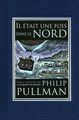 Couverture du livre : Il était une fois dans le Nord