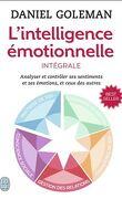 L'intelligence émotionnelle - Intégrale