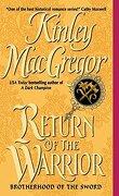 Les MacAllister, Tome 6 : Le Retour du guerrier