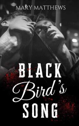 Couverture du livre : Black Bird's Song