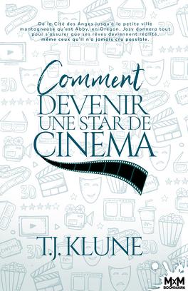 Couverture du livre : Comment devenir une star de cinéma