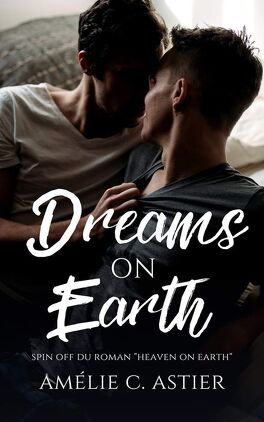 Couverture du livre : Dreams on earth