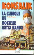 La clinique du docteur Ratja Banda