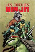 Les Tortues Ninja, Tome 1 : Nouveau départ