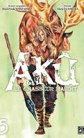 Akû, le chasseur maudit, Tome 5