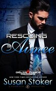 Delta Force Heroes, Tome 10,5 : Rescuing Aimee