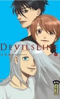 Devil's Line, Tome 14