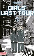 Girls' Last Tour, Tome 1