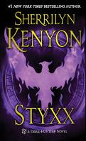 Le Cercle des immortels : Dark Hunters, Tome 18 : Styxx