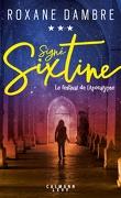 Signé Sixtine, Tome 3 : Le Festival de l'Apocalypse