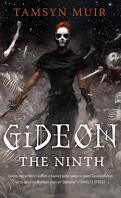The Locked Tomb, Tome 1 : Gideon the Ninth