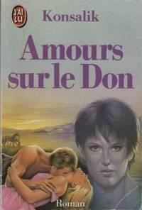 Couverture du livre : Amours sur le Don