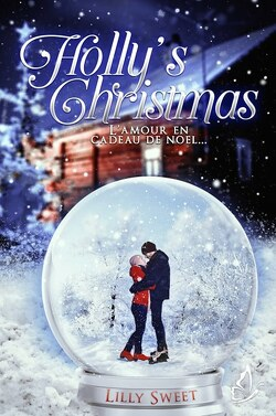 Couverture de Holly's Christmas