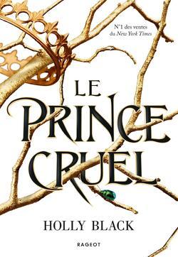 Couverture de Le Prince cruel