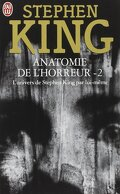 Anatomie de l'horreur, tome 2