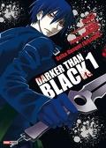 Darker than black, Tome 1