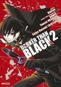 Darker than black, Tome 2