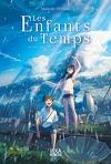 Les Enfants du Temps - Weathering with you