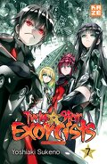 Twin Star Exorcists, Tome 7