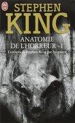 Anatomie de l'horreur, tome 1