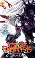 Twin Star Exorcists, Tome 18