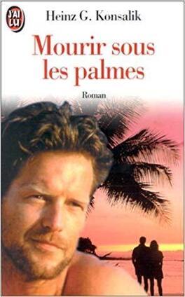 Couverture du livre : Mourir sous les palmes