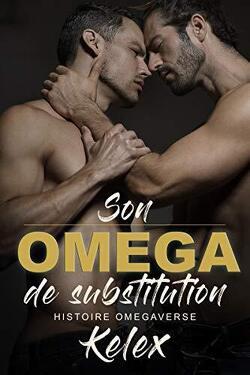 Couverture de Omega Quadrant, Tome 1 : Son Omega de Substitution