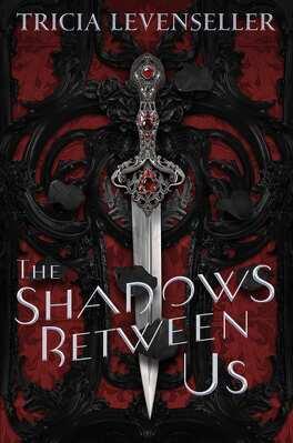 Couverture du livre : The Shadows Between Us