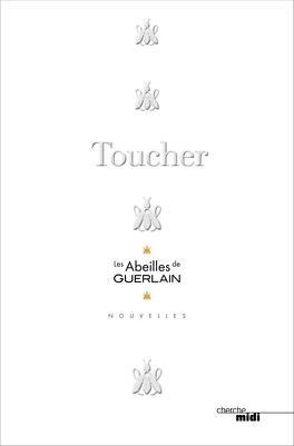 Couverture du livre : toucher