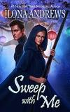 Innkeeper Chronicles, Tome 5 : Sweep with me