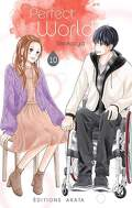 Perfect World, Tome 10