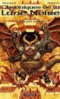 Chroniques de la Lune Noire, tome 20 : Une porte sur l'Enfer