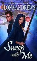 Inkeeper Chronicles, Tome 4.5 : Sweep with me