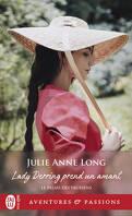 Le Palais des vauriens, Tome 1 : Lady Derring prend un amant